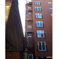 Cube development Birmingham scaffolding hire
