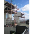 National Grid requires industrial Scaffolding hire Birmingham West Midlands