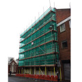 Scaffolding hire for renovations project in Birmingham West Midlands