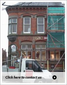 Contact Key Scaffold for Scaffolding Hire Birmingham West Midlands